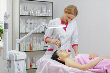 Técnico Superior en Imagen, Estética y Cosmetología