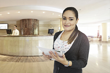 Técnico Superior en Administración Turística Hotelera Bilingüe