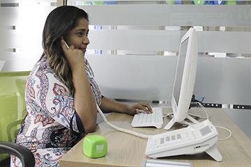 Técnico Superior en Secretariado Ejecutivo Bilingüe
