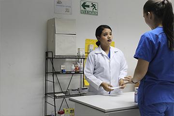 Técnico Superior en Asistente en Farmacia
